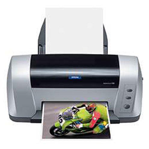 Epson Stylus C82 printer