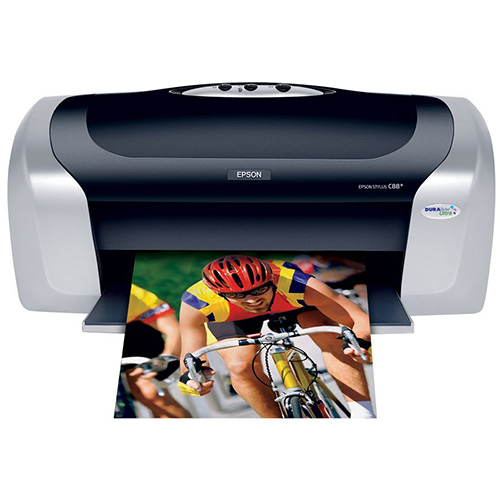 Epson Stylus C88 printer