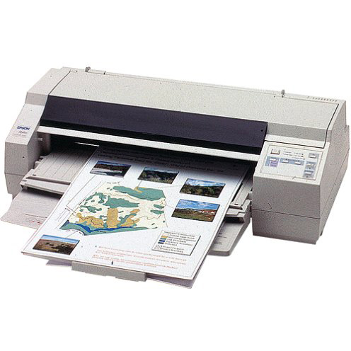 Epson Stylus Color 1520 printer