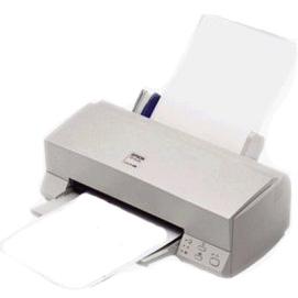 Epson Stylus Color 440 printer