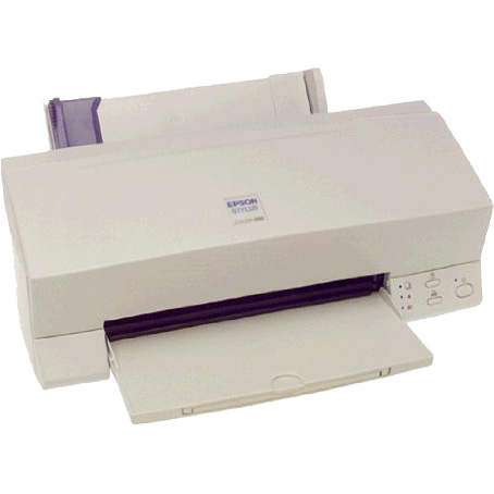 Epson Stylus Color 640 printer