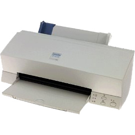 Epson Stylus Color 660 printer