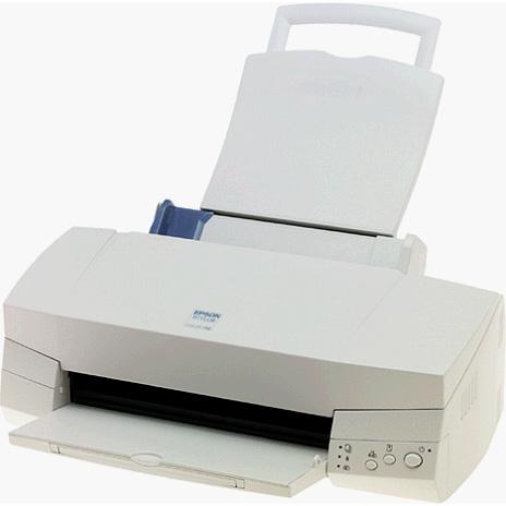 Epson Stylus Color 740 printer