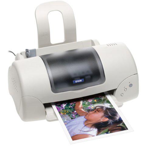 Epson Stylus Color 777i printer