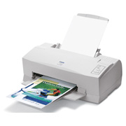 Epson Stylus Color 850ne printer