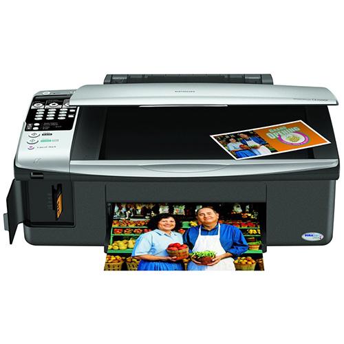 Epson Stylus CX7000F printer