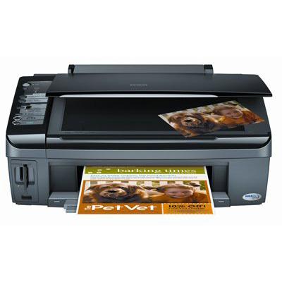 Epson Stylus CX7450 printer