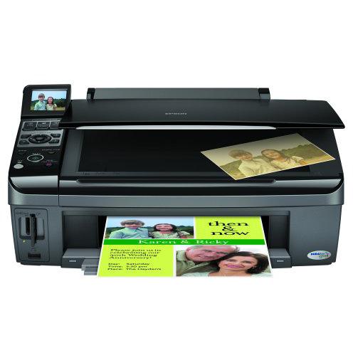 Epson Stylus CX8400 printer