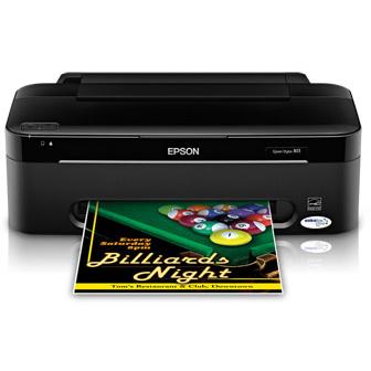 Epson Stylus N11 printer