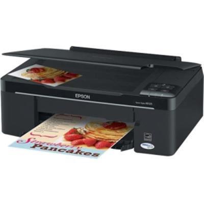 Epson Stylus NX125 printer