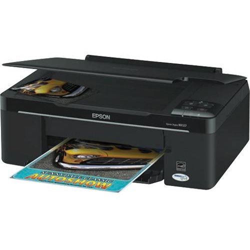 Epson Stylus NX127 printer