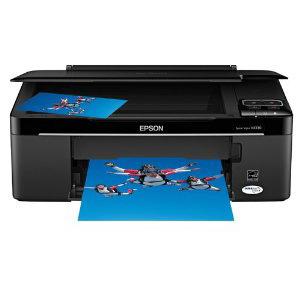 Epson Stylus NX130 printer