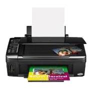 Epson Stylus NX200 printer