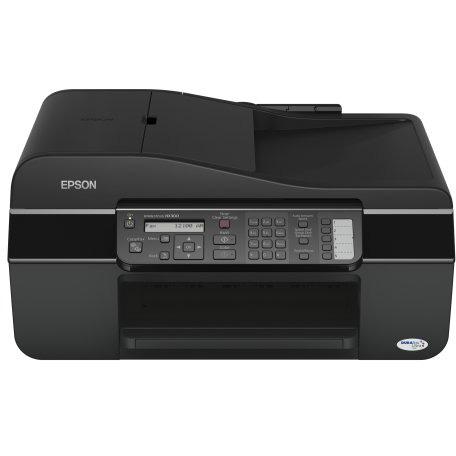 Epson Stylus NX300 printer