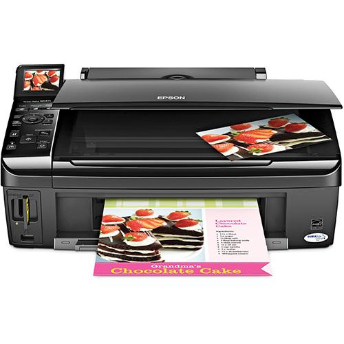 Epson Stylus NX415 printer