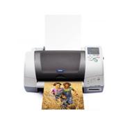 Epson Stylus Photo 785EPX printer