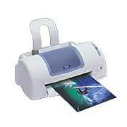Epson Stylus Photo 790 printer