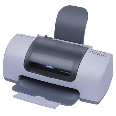 Epson Stylus Photo 810 printer