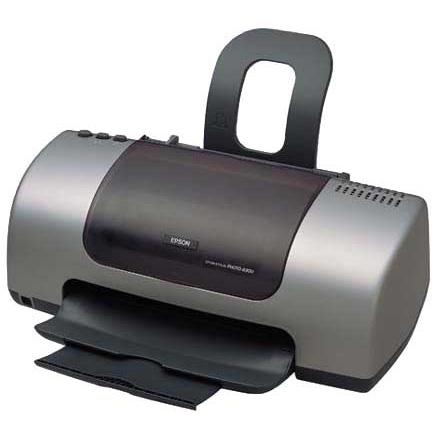 Epson Stylus Photo 830u printer
