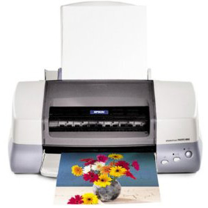 Epson Stylus Photo 895 printer