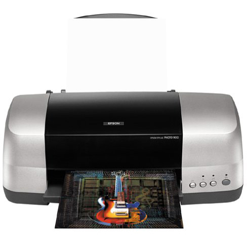 Epson Stylus Photo 900 printer