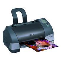 Epson Stylus Photo 915 printer