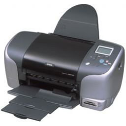 Epson Stylus Photo 935 printer