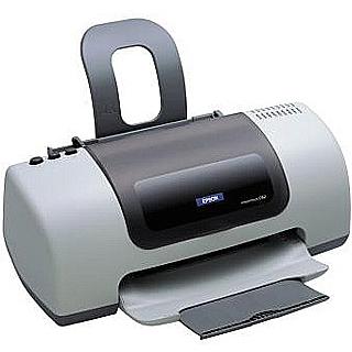 Epson Stylus Photo C50 printer