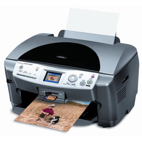 Epson Stylus Photo RX620 printer