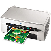 Epson Stylus Scan 2500 Pro printer