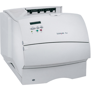 Lexmark T522dn printer