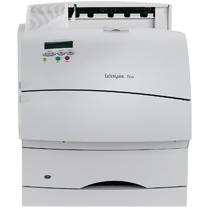 Lexmark T620dn printer