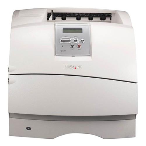Lexmark T630 printer