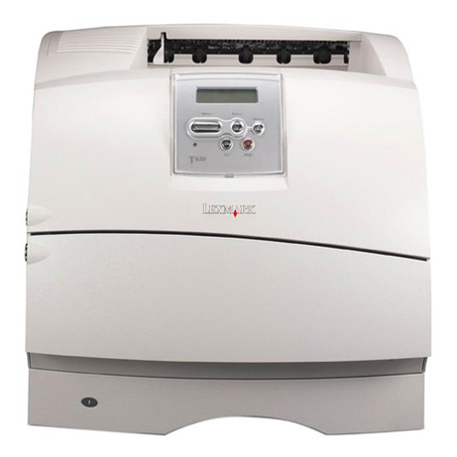 Lexmark T630n-ve printer