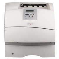 Lexmark T632n printer