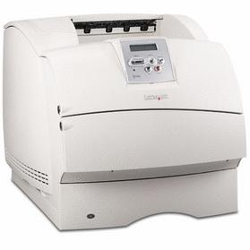 Lexmark T634 printer