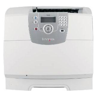 Lexmark T640n printer