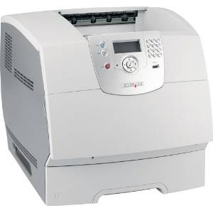 Lexmark T642n printer