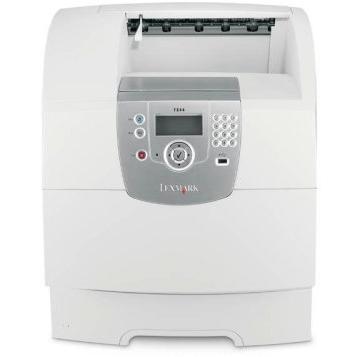 Lexmark T644 printer