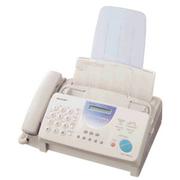 Sharp UX-320 printer