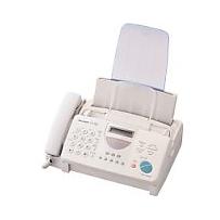 Sharp UX-370 printer