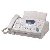 Sharp UX-460 printer