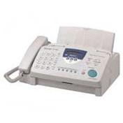Sharp UX-460 printer