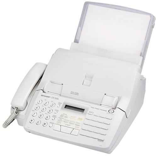 Sharp UX-510 printer