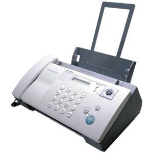 Sharp UX-B20 printer