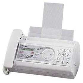 Sharp UX-P100 printer