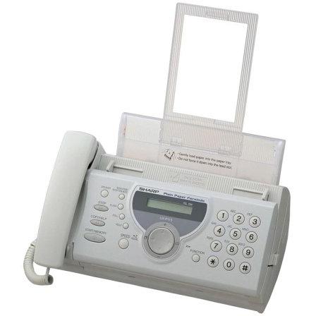 Sharp UX-P115 printer