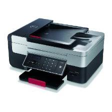 Dell V505w printer