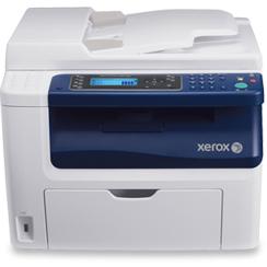 Xerox WorkCentre-6015V-B printer