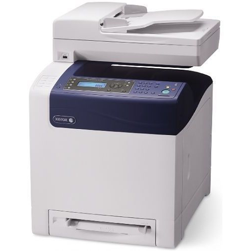 Xerox WorkCentre-6505N printer